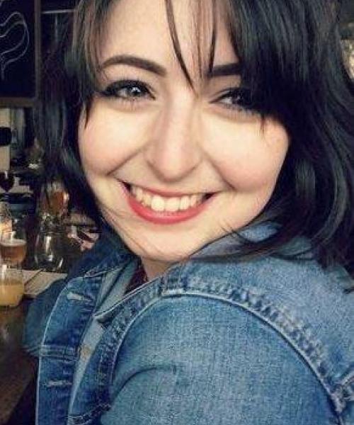 Emilie Quinn Headshot