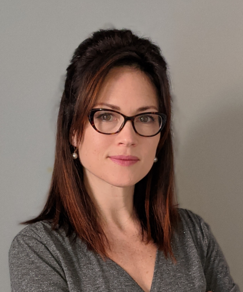 Samantha Hartley Headshot